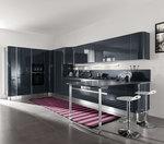 интериори на луксозни кухни по поръчка София