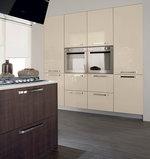 интериори за бежови кухни