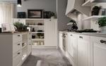 интериори за кухни с таблен фурнир