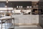 гланцови кухни с технически камък