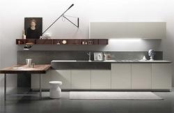 Модерен дизайн кухня лукс