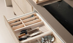 дизайнерски кухни с механизми