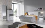 нестандартен вътрешен интериор на спални лукс по проект