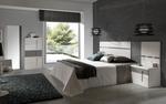 модерен вътрешен интериор на спални лукс по проект